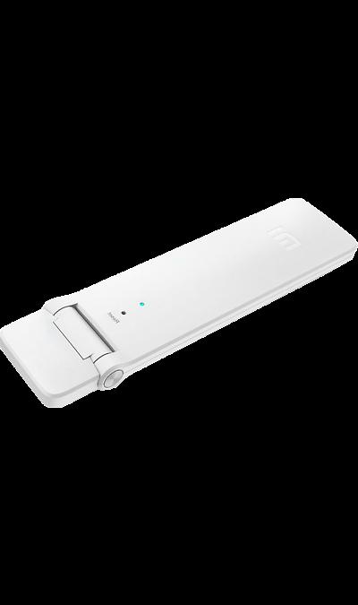 Wi-Fi усилитель сигнала (репитер) Xiaomi Mi Wi-Fi Amplifier 2 Приволжье аксессуары для компьютера usb