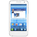 Смартфон Alcatel One Touch M'POP 5020D Pure White